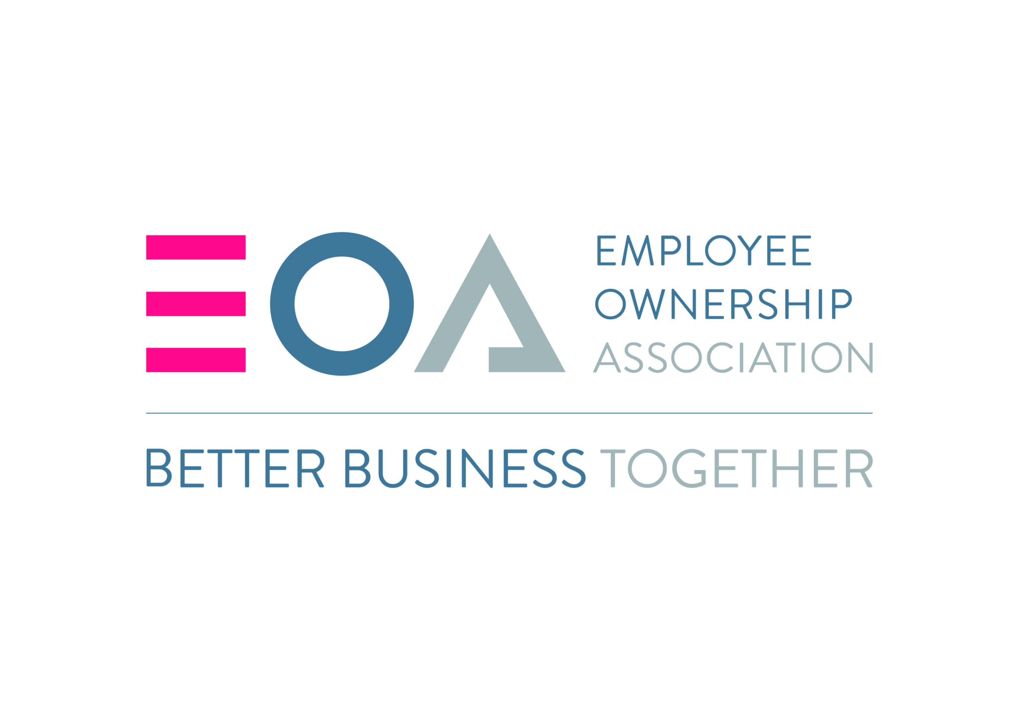 Logo of the Employee Ownership Association