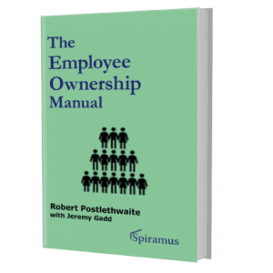 Image of The Employee Ownership Manual