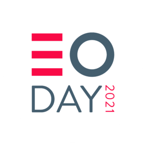 Employee ownership day logo 2021 from the employee ownership association